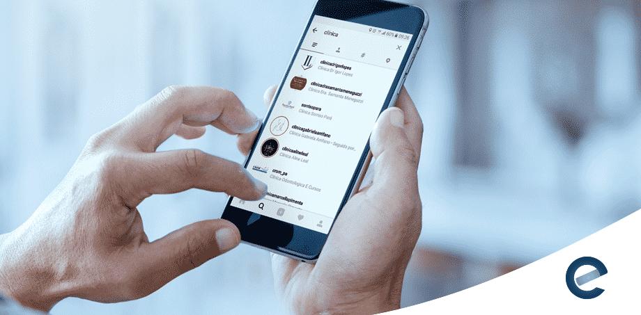 como direcionar seguidores instagram no marketing dentista