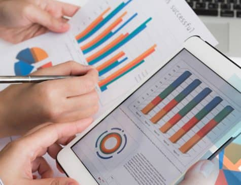 Marketing na saude a estratégia de benchmarking para redes sociais