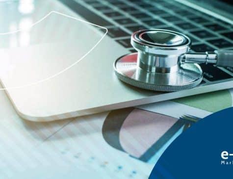 redes sociais e SEO impulsionam a gestão em saúde e o marketing médico